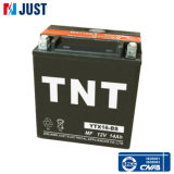 Ytx5l-BS 12V 4ah AGM Motorcycle Battery