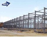 빠른 임명 경제적인 단층 강철 구조물 공장 건물