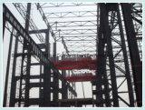Las pequeñas estructuras fabricadas prefabricados perno junto Pre-Engineered Metal edificio de acero