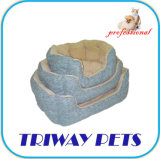 راحة رخيصة كلب منتوجات كلب قطع سرير ([و1204038-2/ك])