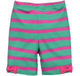 Fashion Girl Shorts in Children Leggings avec impression Sqp-208