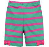 Shorts della ragazza di modo in ghette dei bambini con stampa Sqp-208