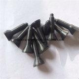 Pin de pasador de cerámica de cerámica del Pin de guía del Pin de la soldadura de cerámica