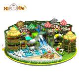 Дешевые и высокое качество детей игровая площадка внутри оборудования