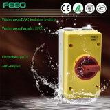 Het beste koopt de Enige Schakelaar van de Isolator van de Reeks van Pool 20A Fais