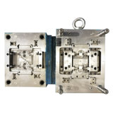 Button_PBT GF20_Auto_de_commutateur de déverrouillage de serrure de porte_ Moulage par injection plastique