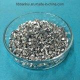 La Chine fournisseur Granules en aluminium pur Pellet Granule d'aluminium en aluminium