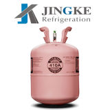 Gaz de réfrigération R134A R1234yf R410a réfrigérant HFC mixtes