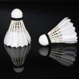 Durável Barato preço Duck Feather Peteca Badminton para o torneio e formação