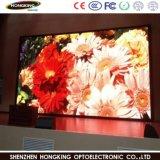 HD P1.667 petite hauteur de pixel à l'intérieur du panneau affichage LED Lampe Nationstar/ mur vidéo