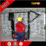 Tupo Cement Wall Plastering Machine / Rendering Machine