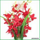 ホーム結婚式の装飾の卸し業者のための絹の人工花の擬似花