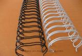 O-Связывая провод металла спиральн