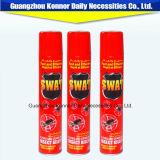 Spray de moustique professionnel Cockroach Aerosol Insect Killer