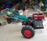 12HP curta tractor agrícola 9.35kw