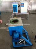 De Middelgrote Oven van de Inductie van de Frequentie IGBT Smeltende