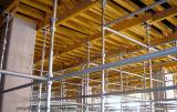 Стальные самые лучшие леса Cuplock цены Q235 для конструкции