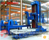 Машина лобового фрезерования Wuxi произведенная фабрикой