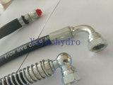 De hydraulische Assemblage van de Slang/van de Slang van het Puin/van de Flexibele Slang met de Montage van de Slang