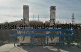 공기 냉각기 굴뚝 가스 열교환기