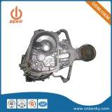 A presión la caja de engranajes de transferencia auto de aluminio de la fundición
