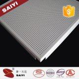2017 Topsale Chinese ISO9001: 2008 vorm-Bewijs het Lineaire Plafond van het Aluminium