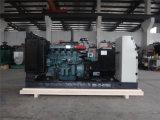Prix raisonnable! Moteur original! Generator Diesel Genset