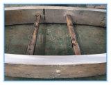 Marco de puerta de acero para la torre del viento