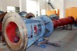 수직 다단식 바다 기업 응축물 펌프