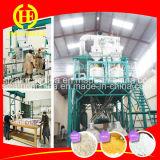 Machine élevée de minoterie de maïs d'exécution automatique de Qaulity