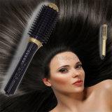 Ультракрасная прямая скручиваемость и гребень волос Volumize многофункциональный