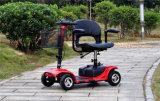 Topmedi neue Art-elektronischer Mobilitäts-vierradangetriebenroller