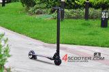 Scooter électrique de 2017 de carbone roues pliables ultra légères neuves de la fibre 2