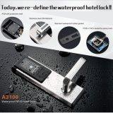 Serratura di portello impermeabile di Digitahi della tastiera della scheda di obbligazione per l'hotel