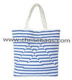 Sac d'emballage de tissu de coton pour le sac à main de femmes