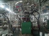 De geautomatiseerde Naadloze Cirkel Breiende Machine van Kledingstukken