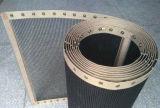 Beste Qualität PTFE öffnen Ineinander greifen-Förderband