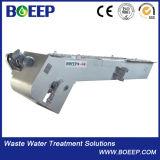 Máquina fina automática da tela de barra para o tratamento da água Waste