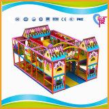 Grande campo de jogos indoor para parque de diversões para o oceano popular (A-15232)