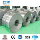Résistance à la corrosion de l'acier N06625 en alliage Incoloy625 2.4856 Incoloyx-750