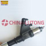 Injecteur Injecteur-Courant de diesel de longeron d'essence de Hino