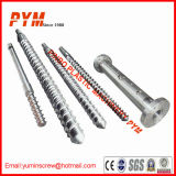 Bimetal Barrel and Screw for Blow Molding Machine