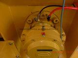 Mso 1250 de Mini Tweeling Concrete Mixer van de Schacht Sicoma
