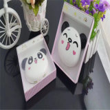 4500mAh Panda Face Mobile Power Charger Power Bank Acessórios para telefone