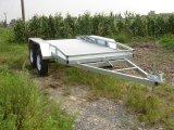 زراعيّ وقود ناقلة نفط مقطورة