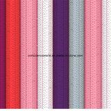 100%Polyester de warme Afgedrukte Stof van de Kleur Pigment&Disperse voor de Reeks van het Beddegoed