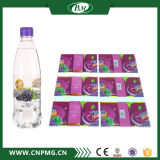 Waterdicht pvc krimpt de Etiketten van de Fles van de Omslag