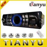 力IC 7388の私用型Ty-6318 Bluetoothのカーラジオ