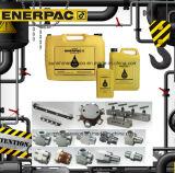 De HF-Reeksen van Enerpac, Hydraulische Olie