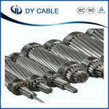 Câble en aluminium supplémentaire du conducteur ACSR de câble électrique